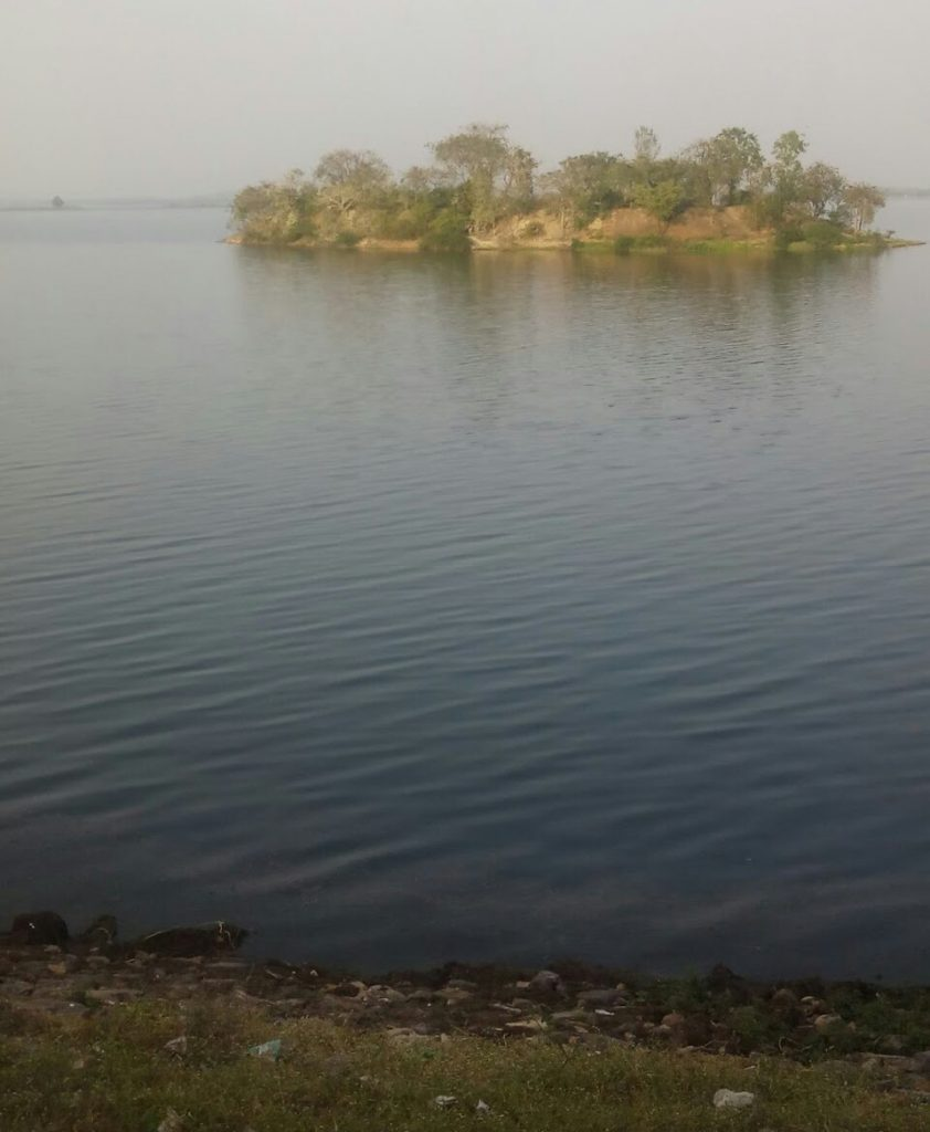 Travel Diary | Khutaghat Dam And Ratanpur Mahamaya Temple | The Beauty of Chhattisgarh