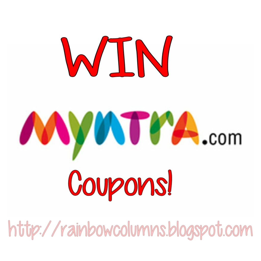 Myntra discount coupon