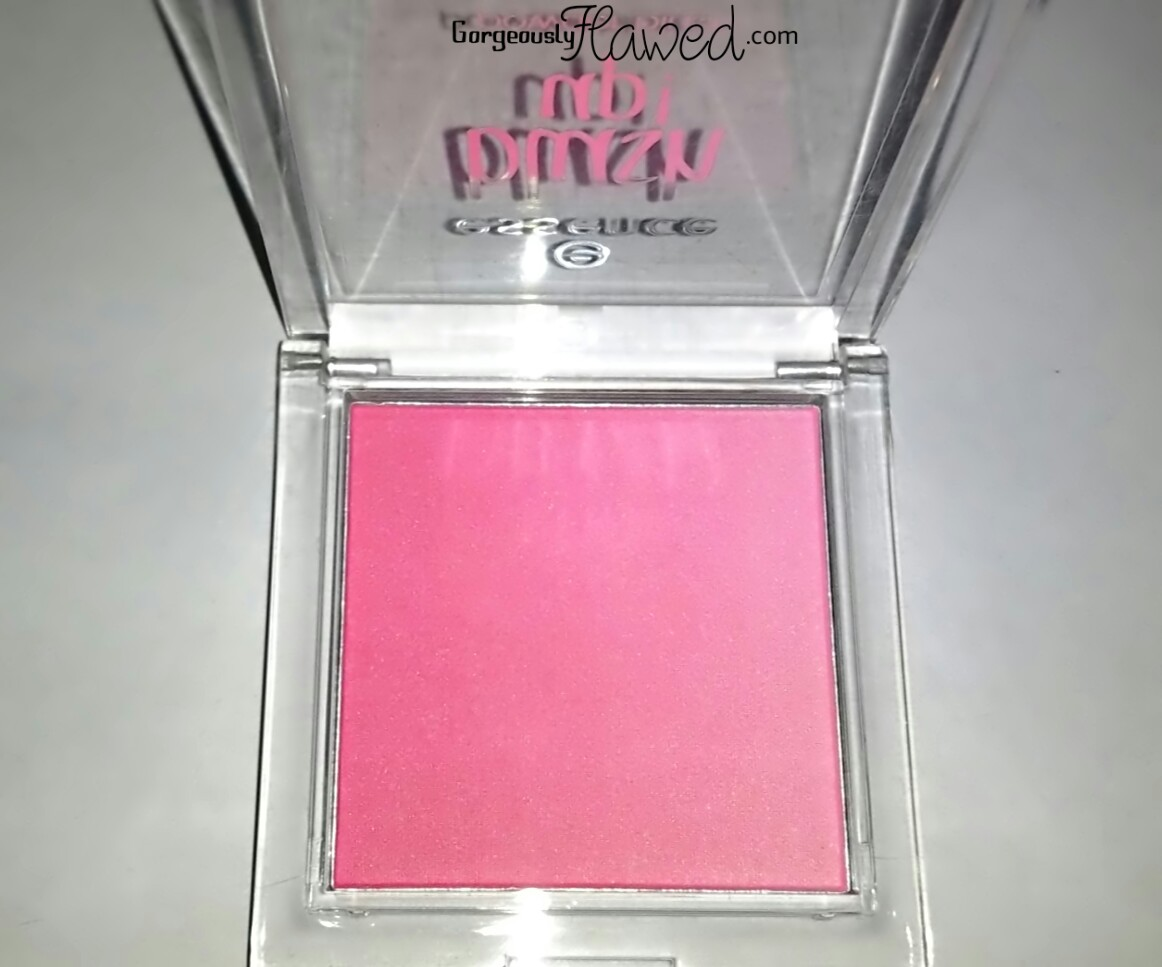 Essence Blush Up Powder Blush - Pinky Flow