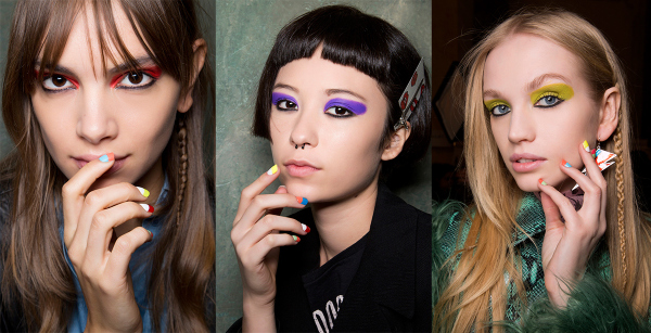 Are You Bold Enough To Try These 15 Statement Eye Makeup Looks? 2