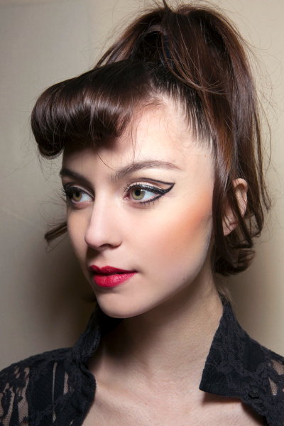 Are You Bold Enough To Try These 15 Statement Eye Makeup Looks? 4