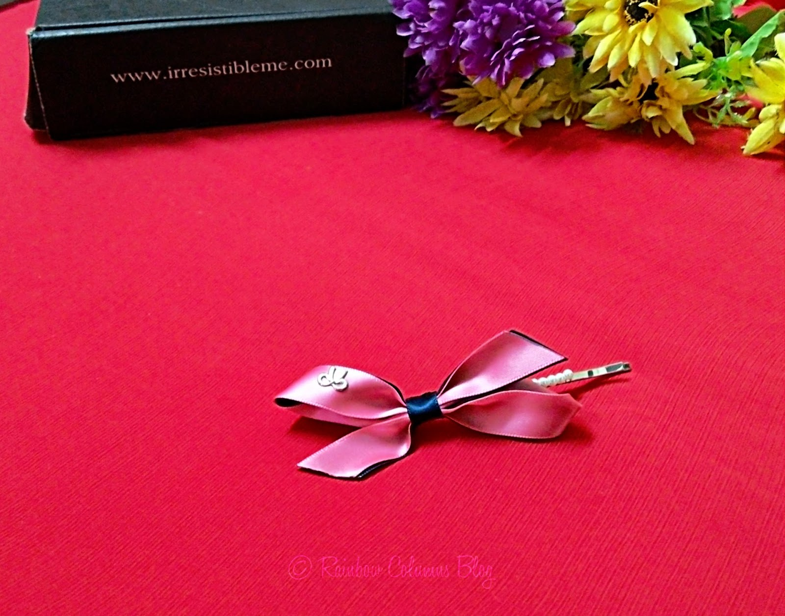 Irresistible Me Hair Accessories