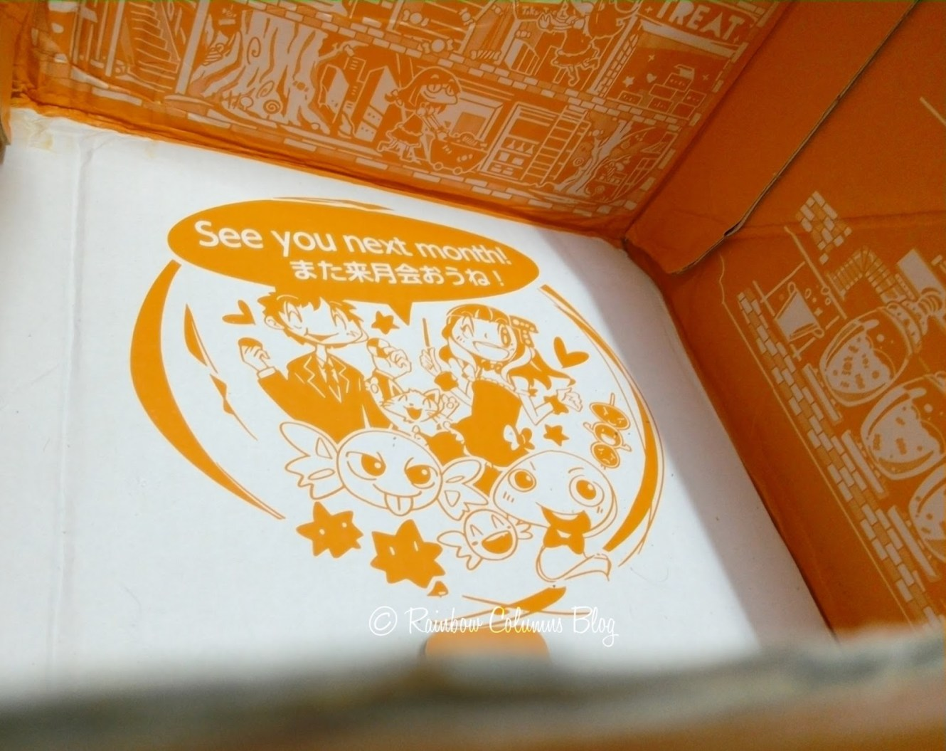Unboxing + Review | TokyoTreat Subscription Box - A Monthly Japanese Candy Box