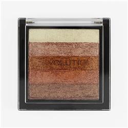 Makeup Revolution London Vivid Shimmer Bricks