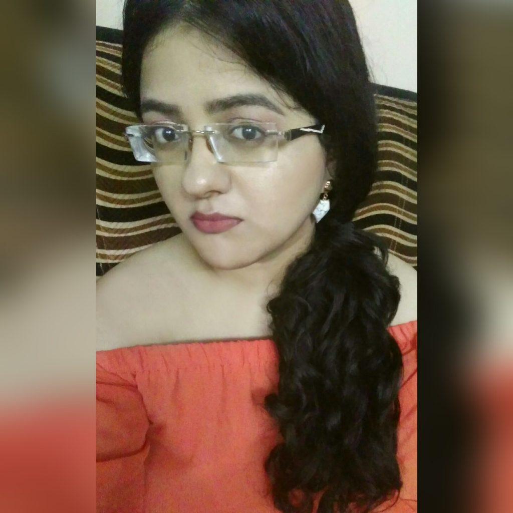 Gorgeously Flawed Blog Dipti Tiwari Korba
