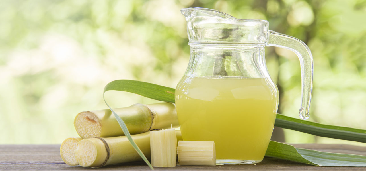 Refreshing Drinks For Summers | Sugarcane Juice
