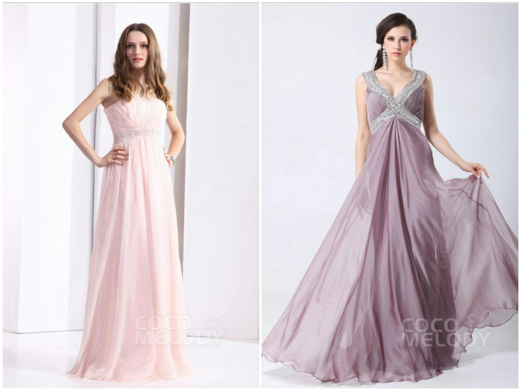 Evening Dresses From CocoMelody.com