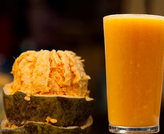 Refreshing Drinks For Summers | Bel Ka Sharbat / Wood Apple Squash