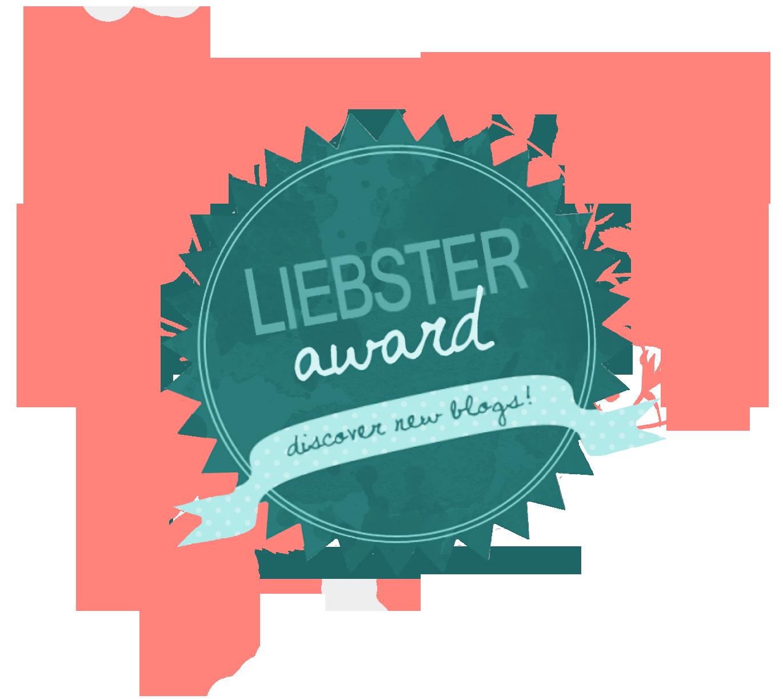 4th Liebster award