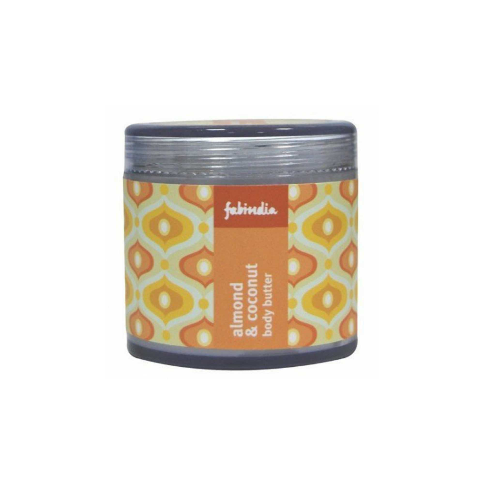 Fabindia Almond And Coconut Body Butter