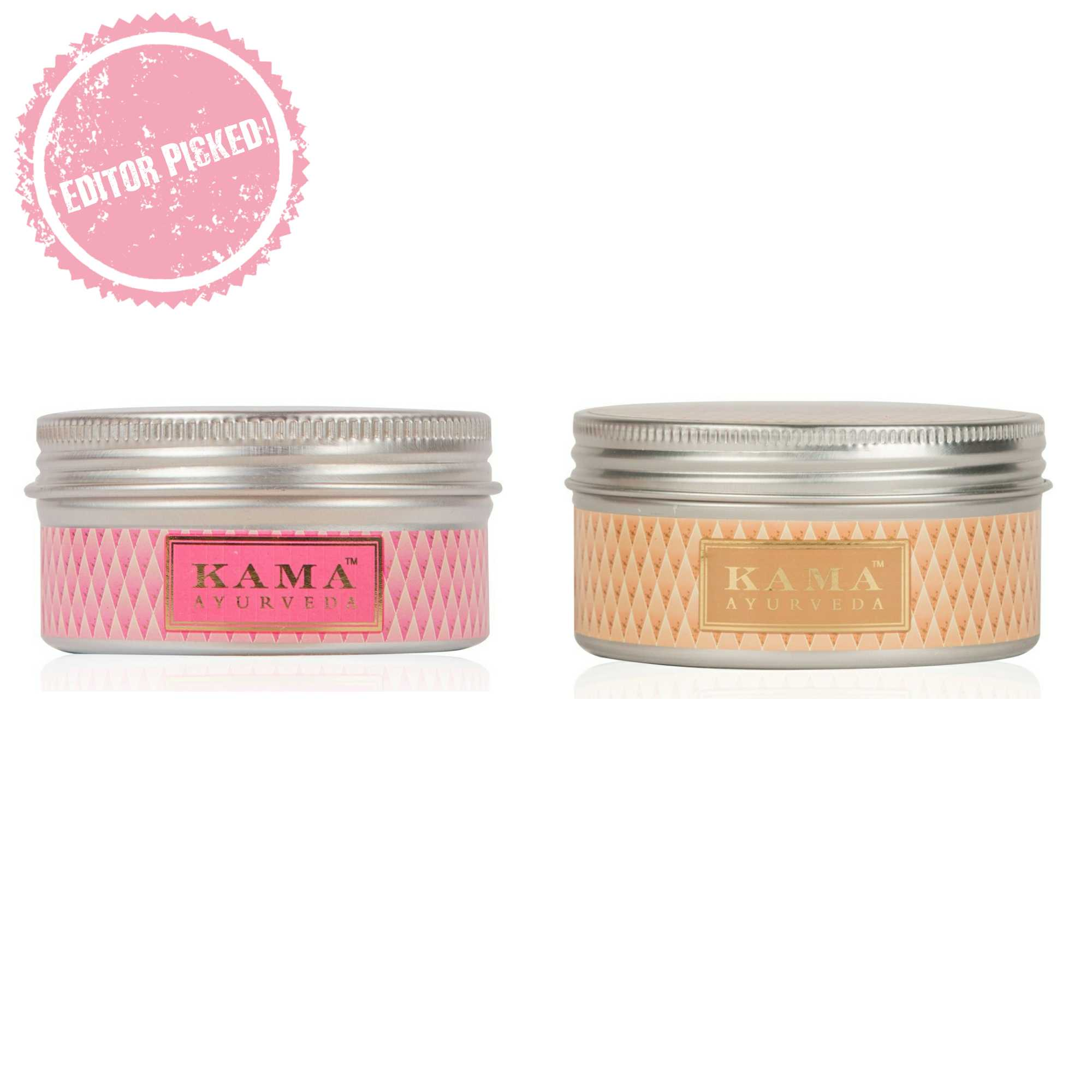 Kama Ayurveda Body Butters - luxurious natural body butter in India