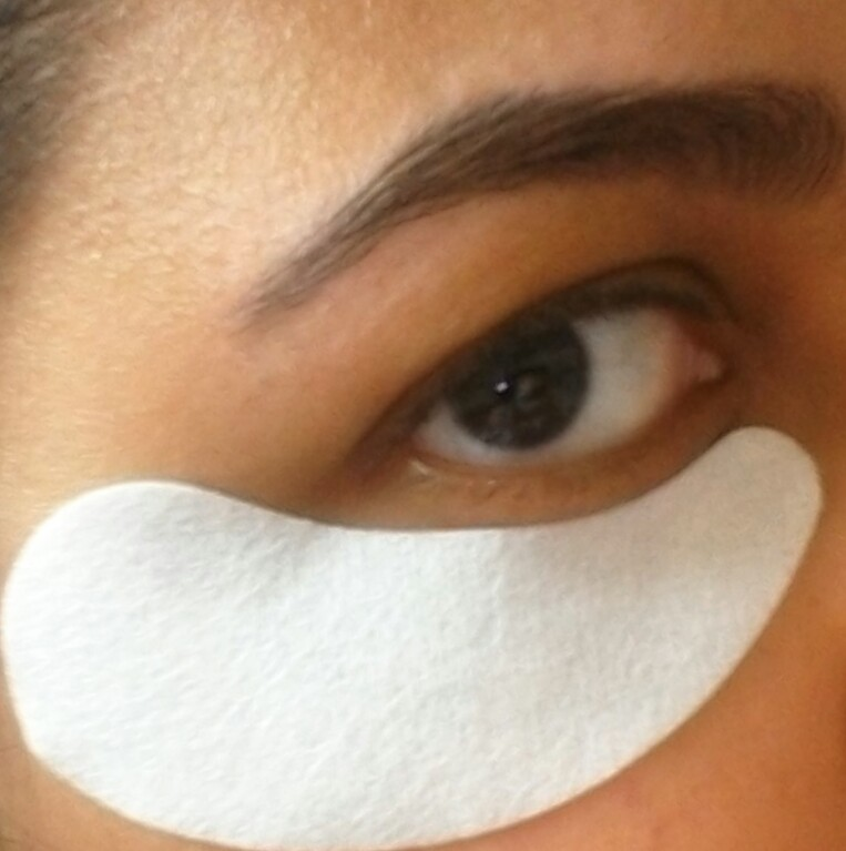 Luke Collagen Hydrogel Eye Patch