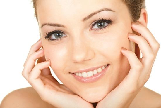 Beauty Benefits Of Pistachio
