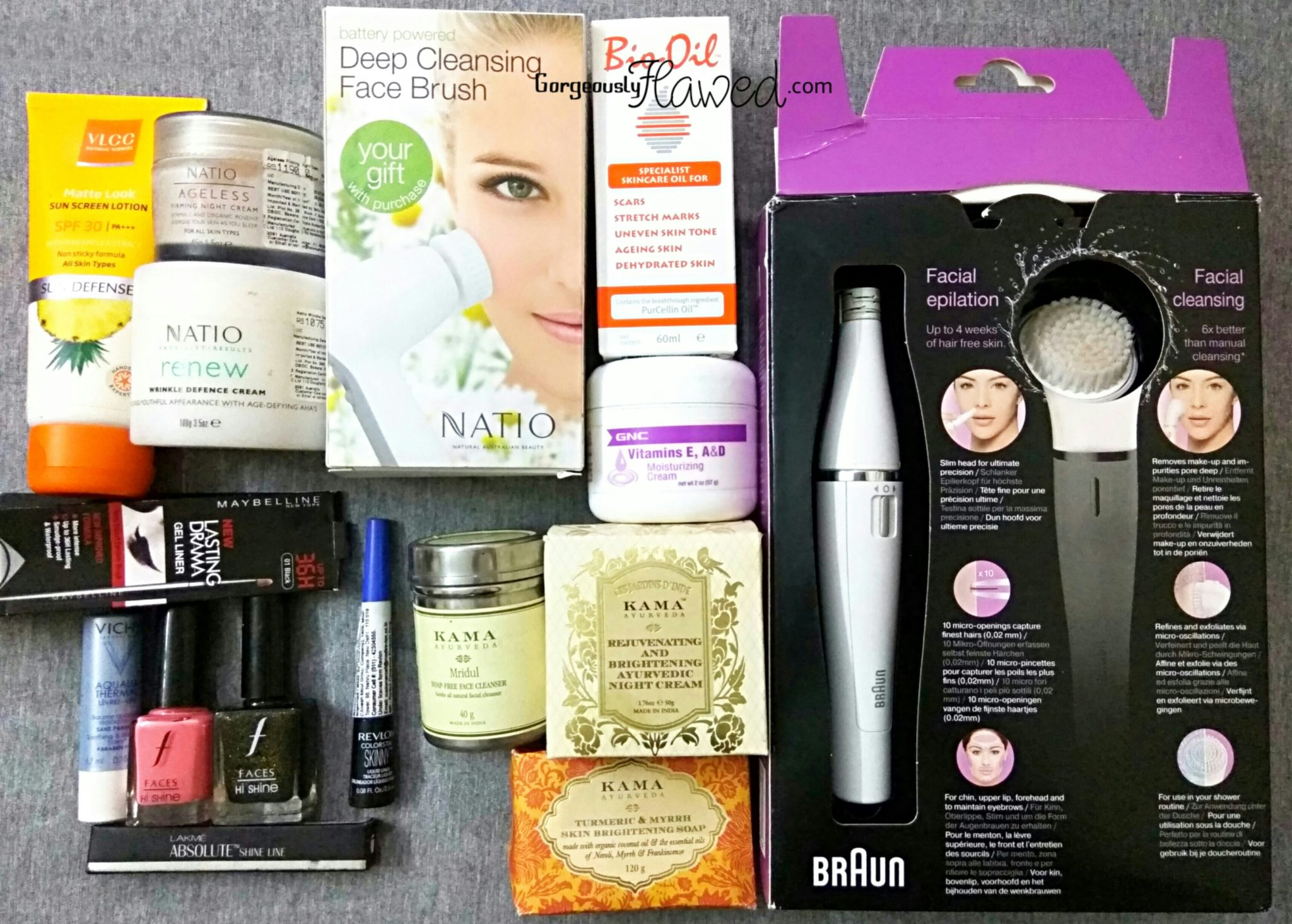 My Nykaa Haul