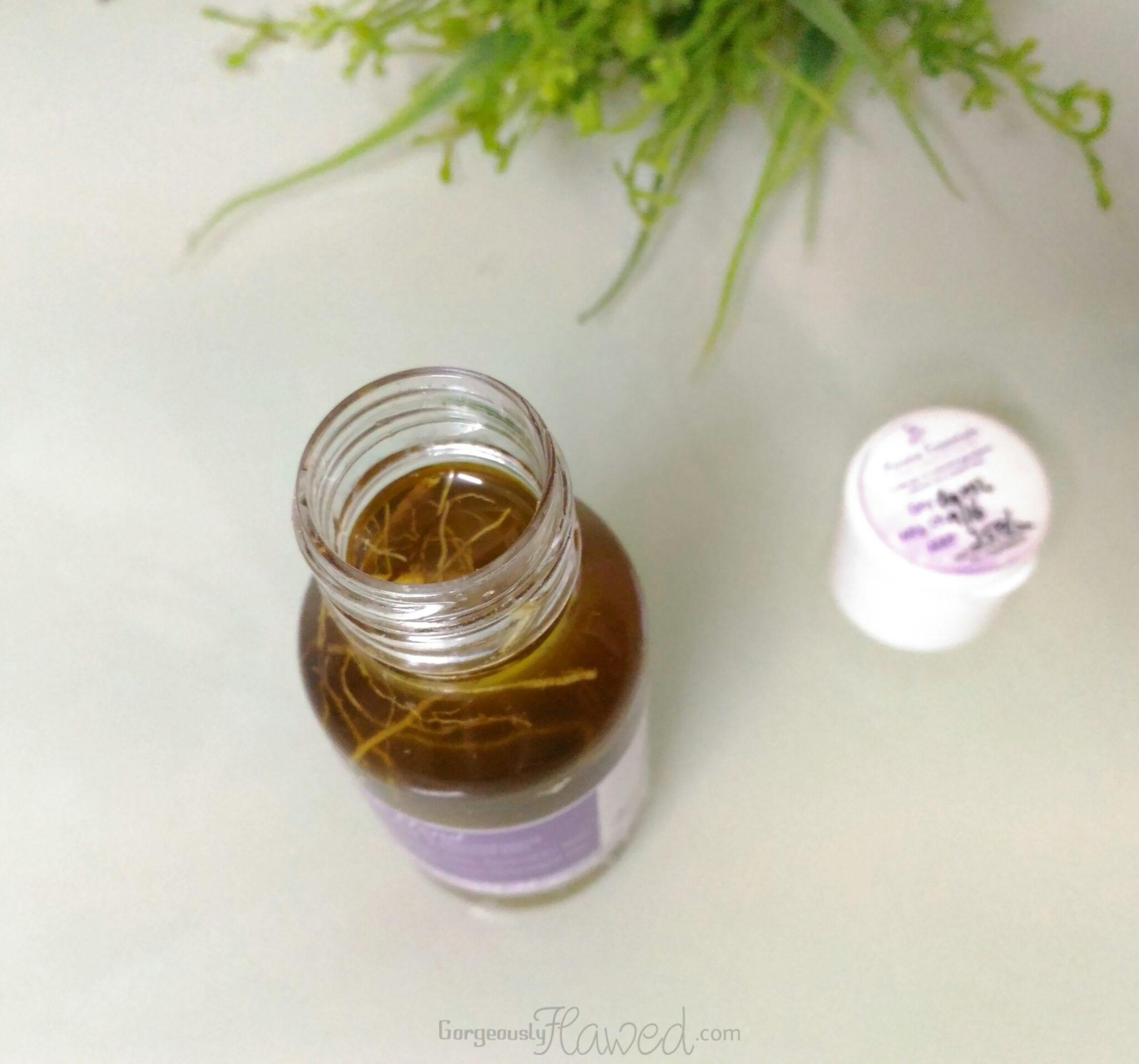 Aroma Essentials Hair Growth Blend