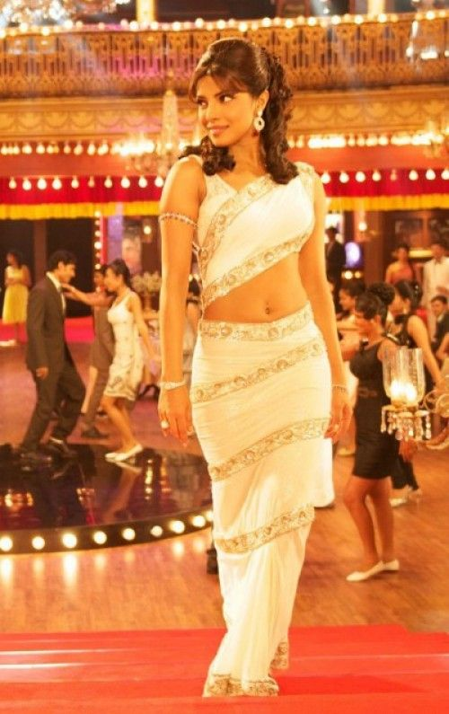 9 Different Ways To Wear A Saree During This Wedding Season