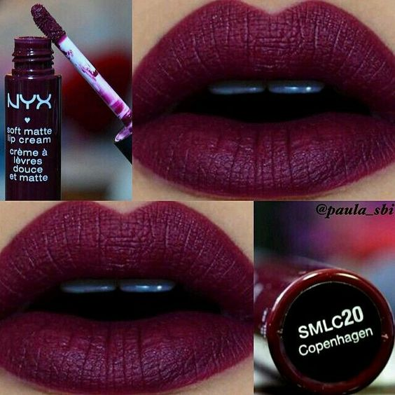 Trendy Lipstick Shades That You Need To Try Out! 2