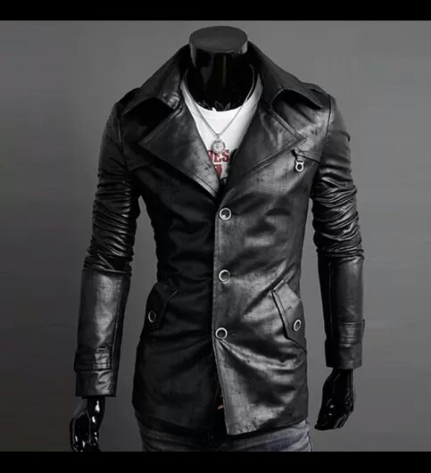 Trendy Winter Clothes For Men