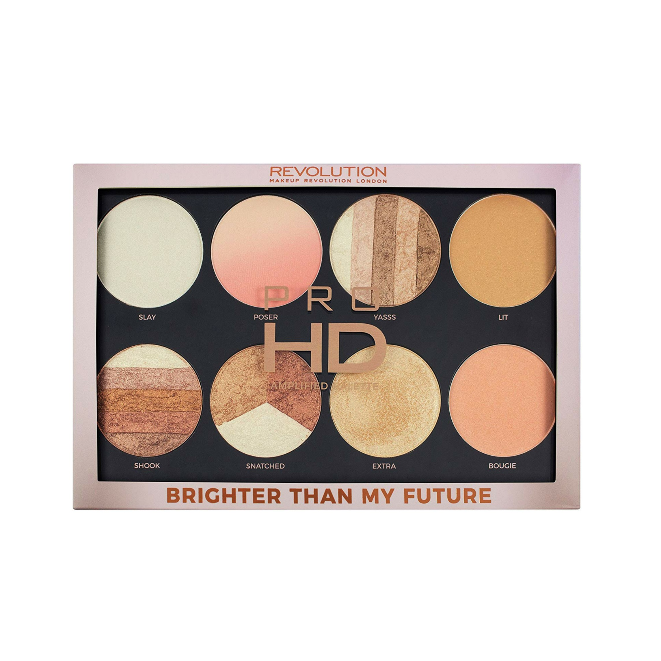 Best Makeup Revolution Highlighter Available In India