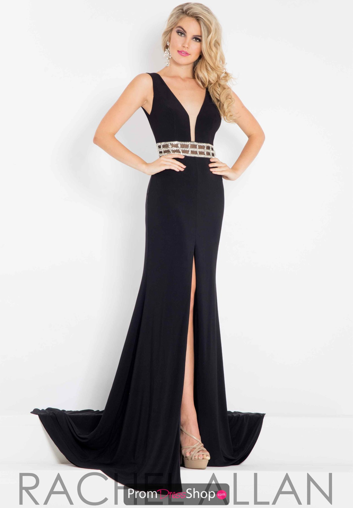 3071c7ddc11 A Curvy Girl s Prom Dress Guide