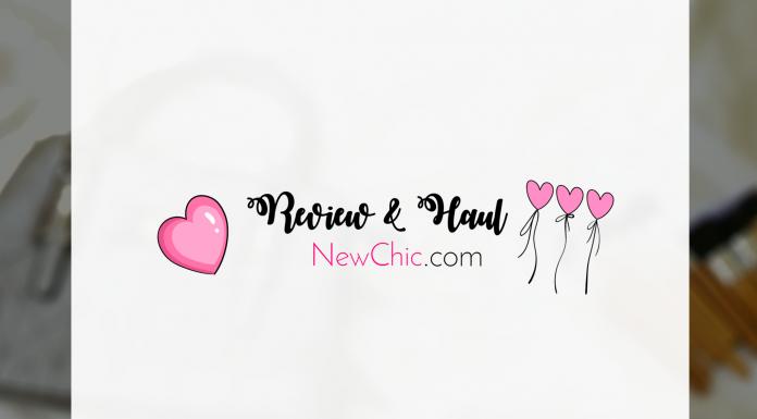 Review & Haul | NewChic.com