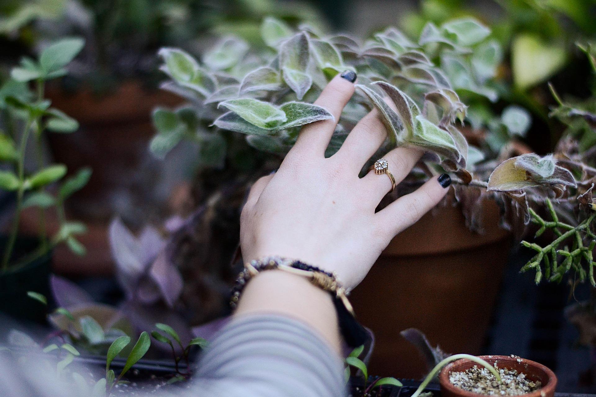 A Silver Bracelet Is A Stylish Staple