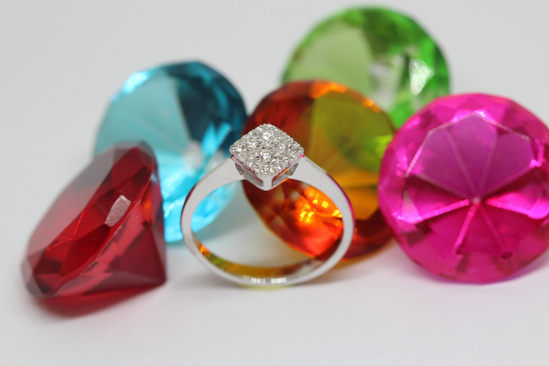 Insure Your Engagement Ring For Peace-of-Mind & Protection