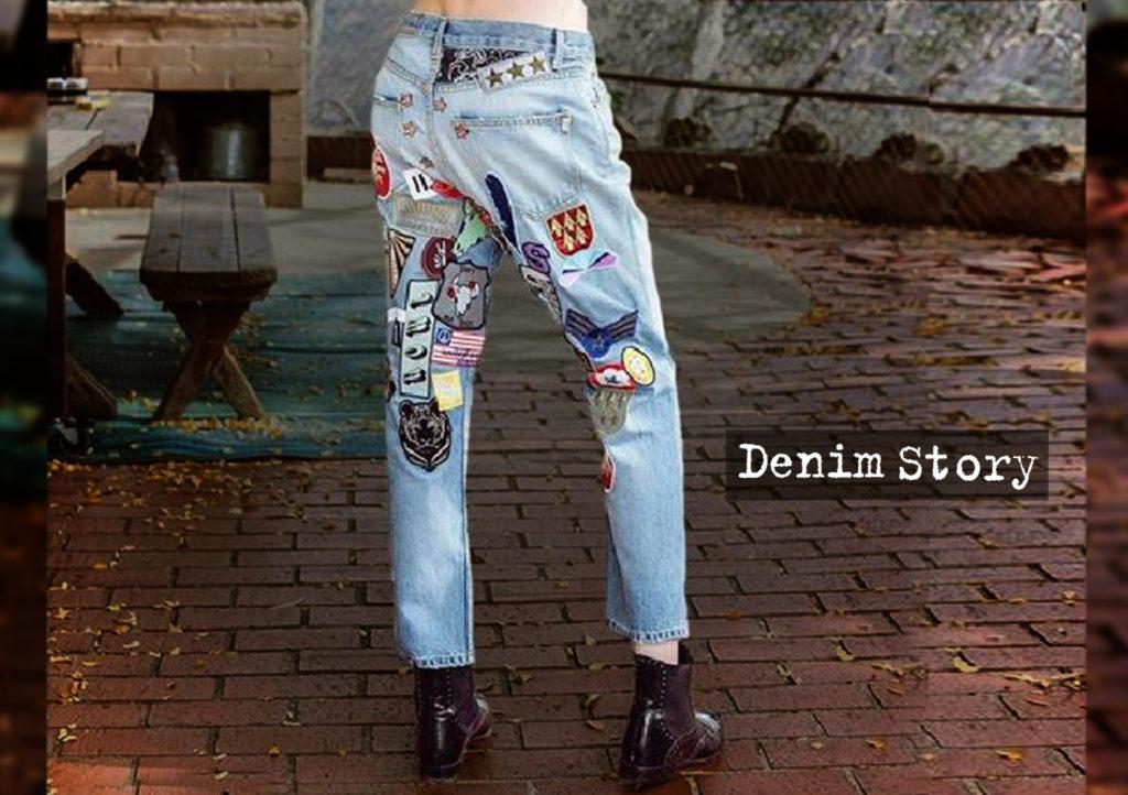 Love For Denim