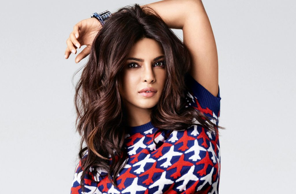 Image result for priyanka hair