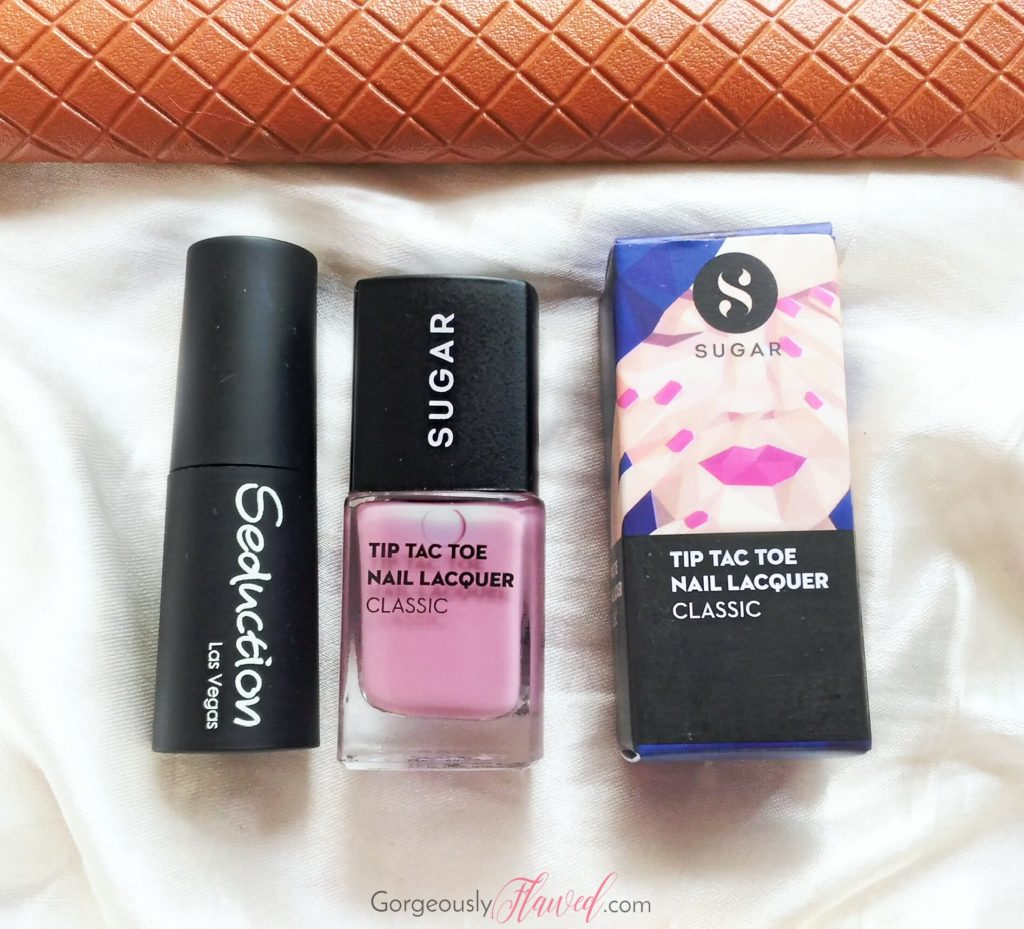 What's In My March Fab Bag | Go Get It, Girl!