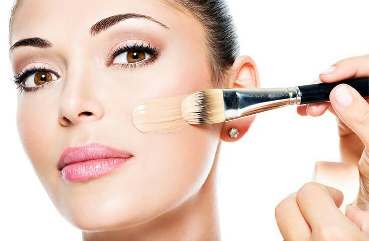 7 Tips To Apply Foundation Perfectly