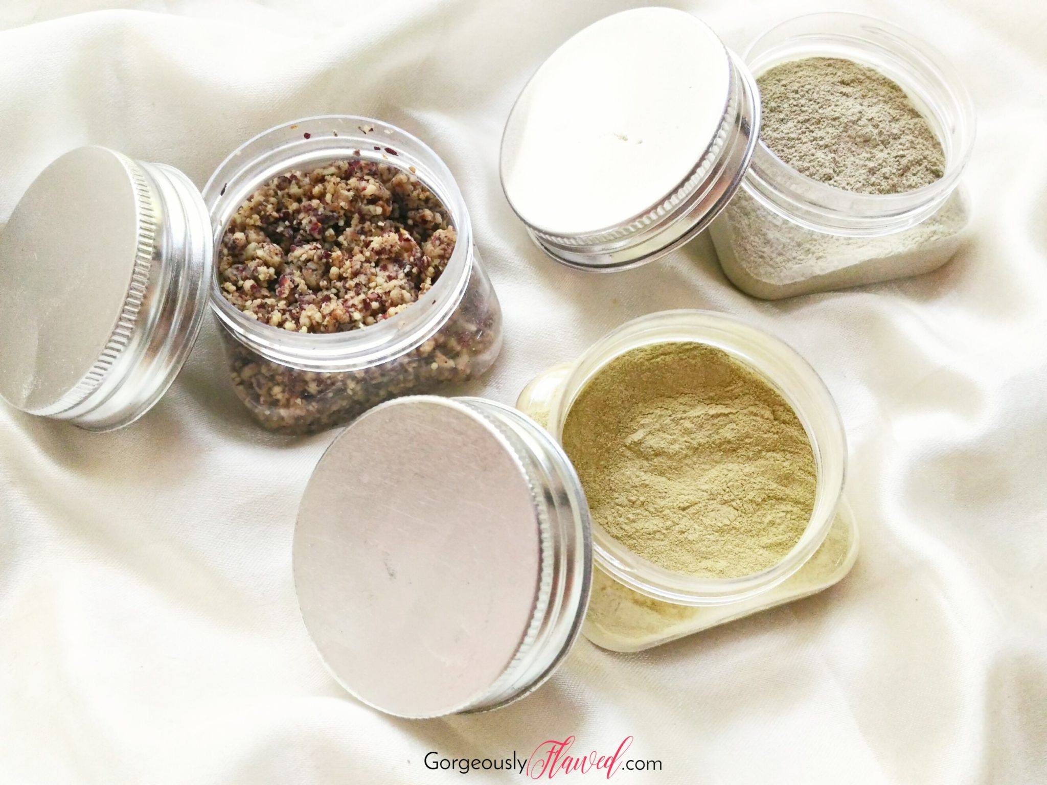 Just Launched | Skincare Villa Natural & Handmade Skincare Products