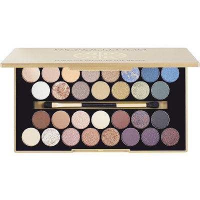 9 Best Dupes Of Urban Decay Naked Heat Eyeshadow Palette, UD Heat Dupes, Naked Heat Dupe, Naked Heat Palette Dupe, Makeup Revolution heat palette dupe, urban decay makeup revolution dupe