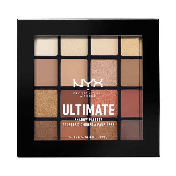 9 Best Dupes Of Urban Decay Naked Heat Eyeshadow Palette, UD Heat Dupes, Naked Heat Dupe, Naked Heat Palette Dupe, NYX Heat palette dupe, Nyx urban decay dupe palette
