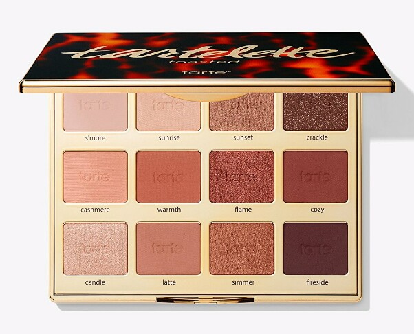9 Best Dupes Of Urban Decay Naked Heat Eyeshadow Palette, UD Heat Dupes, Naked Heat Dupe, Naked Heat Palette Dupe, Tarte Toasted Palette