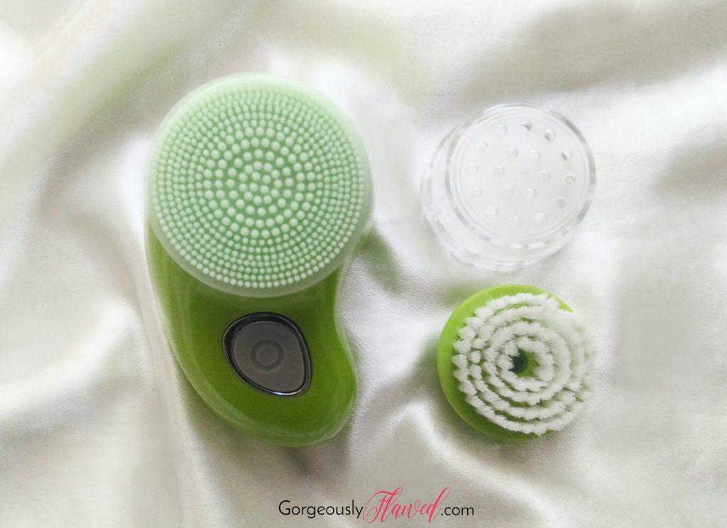 Review   Himalaya Herbals Pure Skin Neem Facial Kit With Face Massager