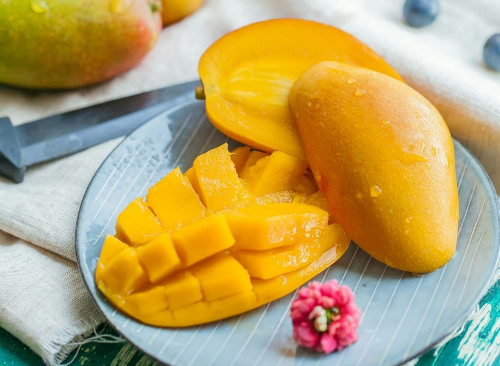 How To Pamper Your Skin With Mangoes During This Summer Season