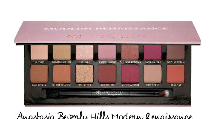 15 Best Dupes Of Anastasia Beverly Hills Modern Renaissance Eyeshadow Palette