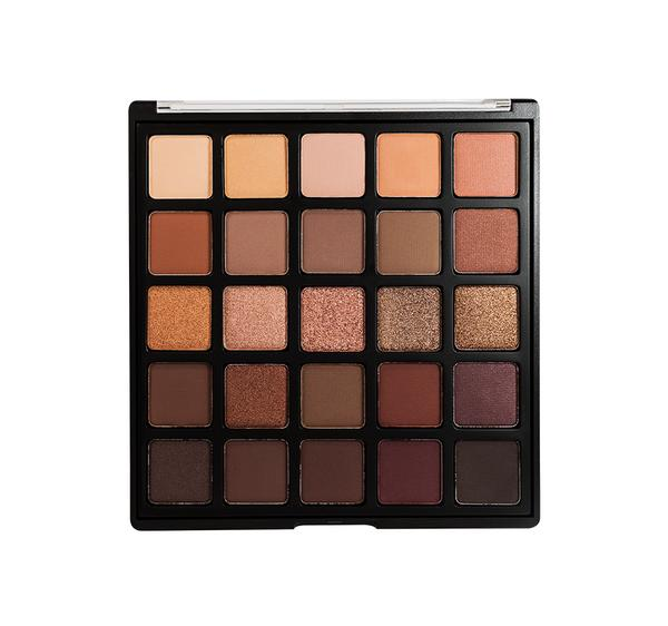 9 Best Dupes Of Urban Decay Naked Heat Eyeshadow Palette, UD Heat Dupes, Naked Heat Dupe, Naked Heat Palette Dupe, Morphe Urban Decay Heat Dupe