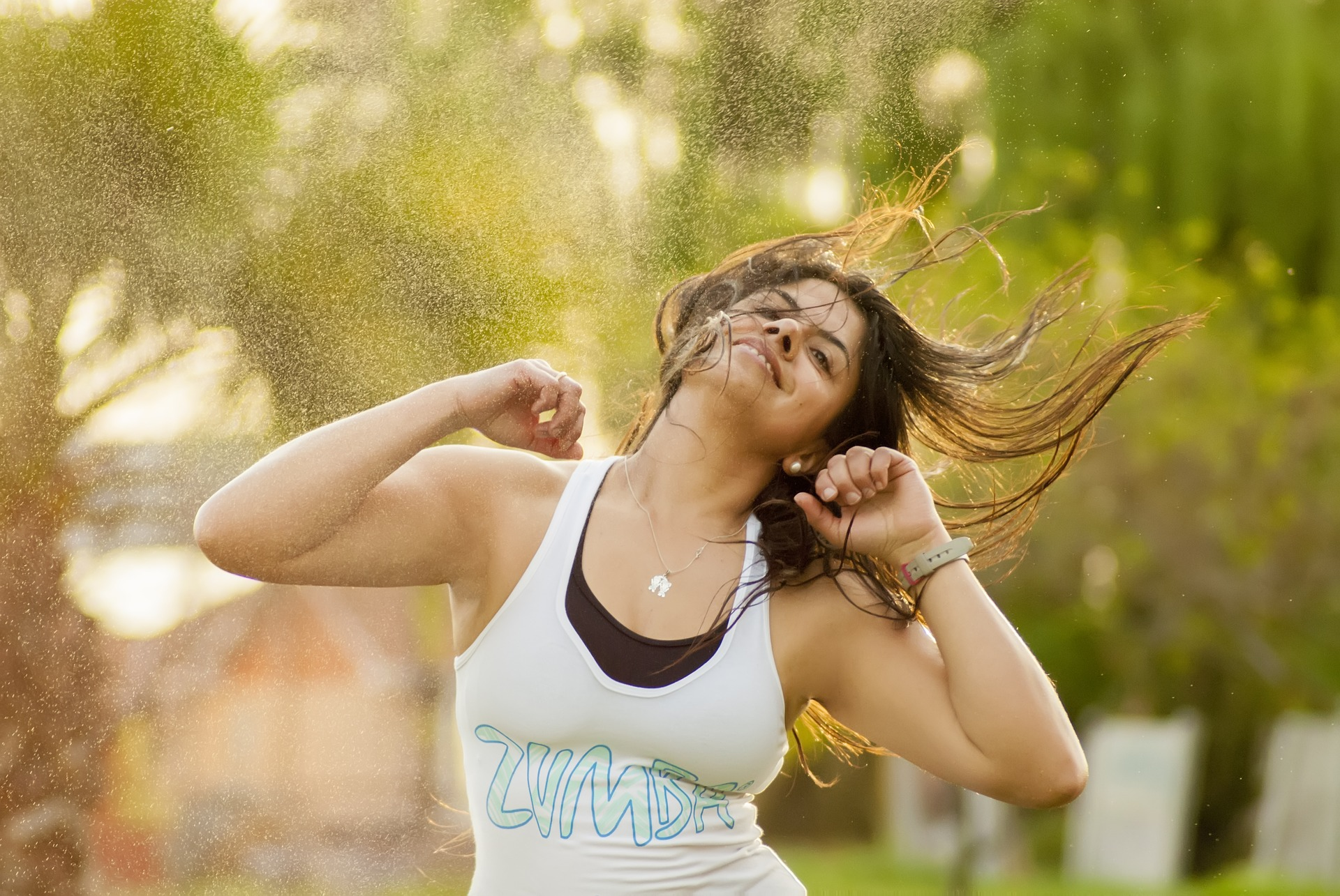 Five Beauty Benefits Of Exercise