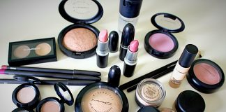 6 Top Selling Makeup Products From MAC