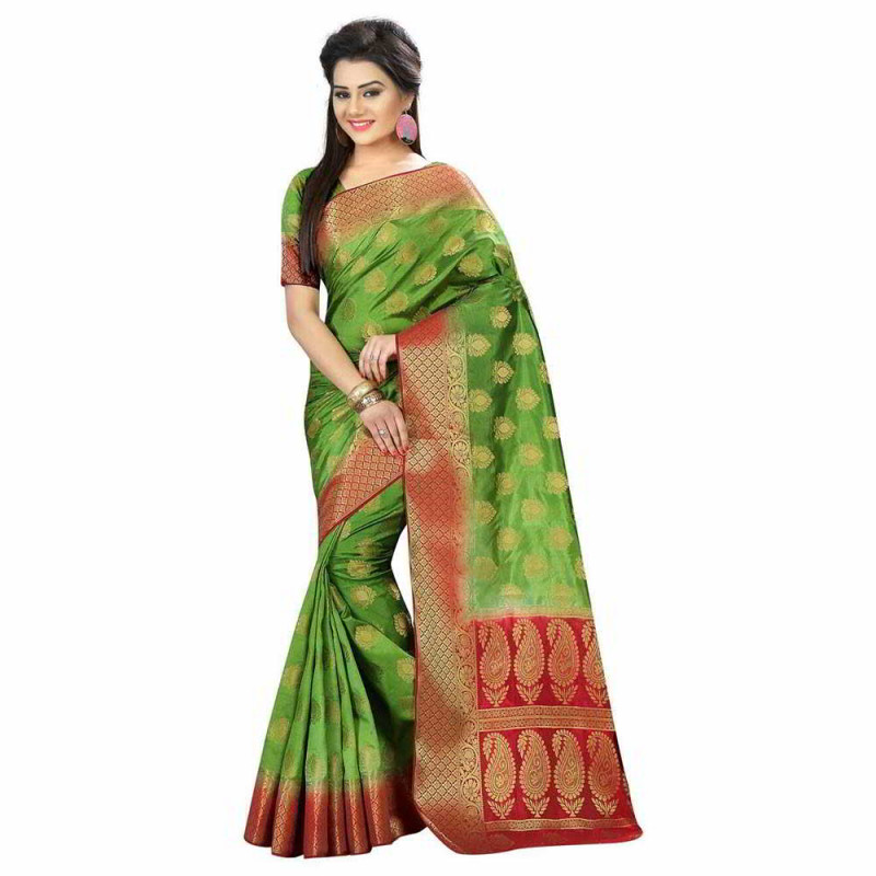 Hard To Miss Designer Sarees For This Upcoming Navaratri Festival