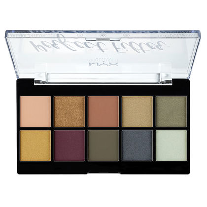 8 Best Dupes Of Anastasia Beverly Hills Subculture Eyeshadow Palette