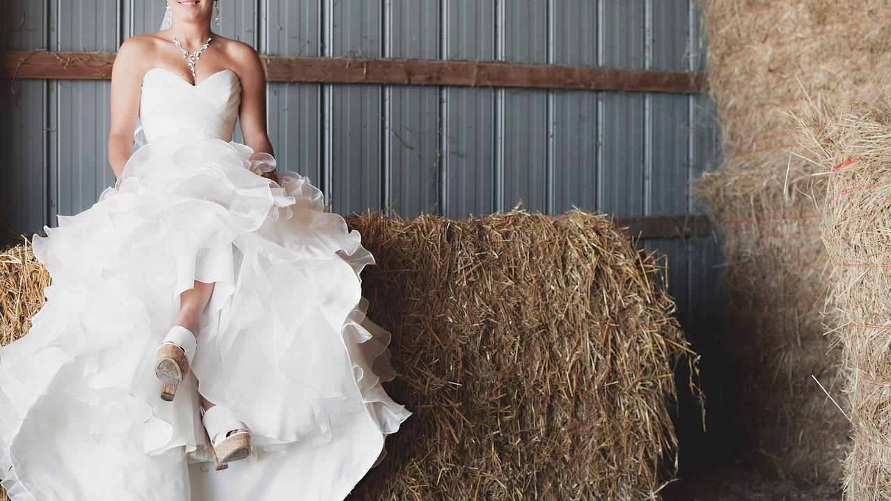 Choose The Wedding Gowns That Make Heads Turn!