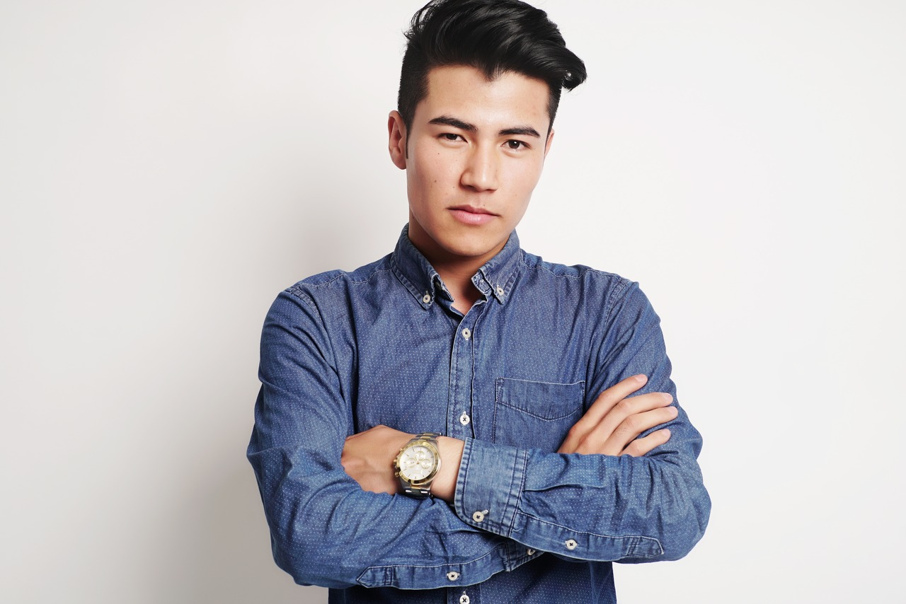 Tips For Men Who Need A Style Overhaul