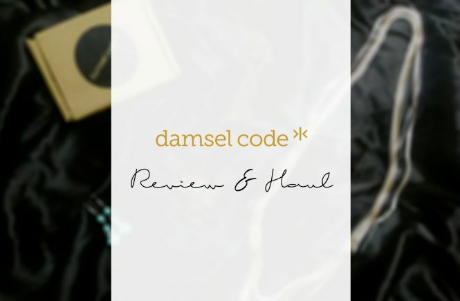 DamselCode Review & Haul | Buy Trendy Affordable Jewellery Online