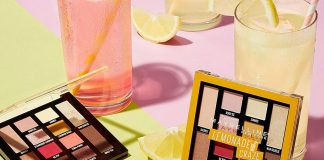 Maybelline Lemonade Craze Eyeshadow Palette Price, Lemonade Craze Eyeshadow Palette Swatches, Lemonade Craze Palette Availability, Buy Maybelline Lemonade Craze Eyeshadow Palette USA