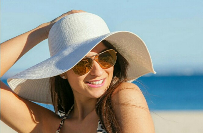 6 Summer Beauty Products That Protect You From The Sun