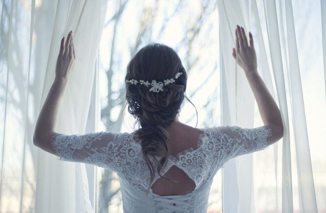 6 Tips To Be A Stunning Bride