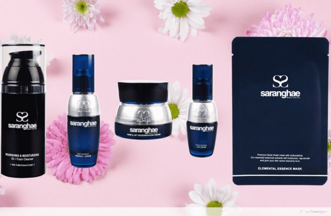 Saranghae Skincare Reviews